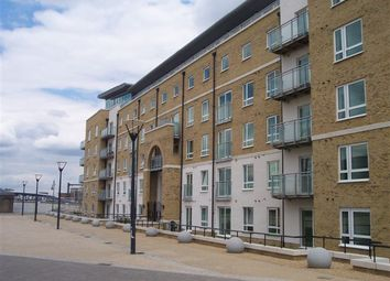 Thumbnail 1 bed flat to rent in Building 45, Royal Arsenal