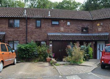Thumbnail 2 bedroom terraced house for sale in Flintcomb Rise, Woodfields, Northampton