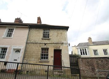 Thumbnail 2 bed end terrace house to rent in High Street, Bletchingley, Redhill