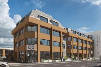 Thumbnail Office to let in London Road, Kingston Upon Thames