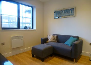 Thumbnail 1 bed flat to rent in Swan Court, Hemel Hempstead