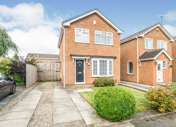 3 bed detached house for sale in Norwood Close, Stockton-On-Tees TS19