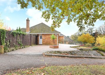 Thumbnail 2 bed semi-detached bungalow for sale in Pierces Hill, Tilehurst, Reading, Berkshire