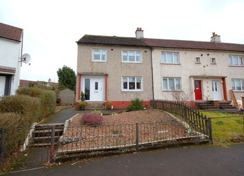 Thumbnail 3 bed end terrace house for sale in St. Brides Way, Bothwell, Glasgow