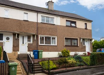 Thumbnail 3 bed terraced house for sale in Moraine Avenue, Blairdardie, Glasgow