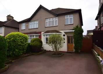 Thumbnail 3 bed semi-detached house for sale in Ewanrigg Terrace, Woodford Green, Essex