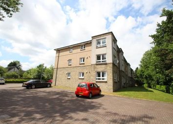 Thumbnail 3 bed flat for sale in Auchinairn Gardens, Bishopbriggs, Glasgow, East Dunbartonshire