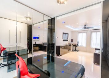 Thumbnail 2 bed flat for sale in Daventry Street, Lisson Grove