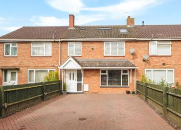 Thumbnail 4 bed terraced house for sale in Barretts Way, Sutton Courtenay
