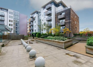Thumbnail 1 bedroom flat for sale in Nebraska Building, Deals Gateway, London