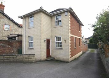 Thumbnail 3 bed detached house for sale in Park Lane, Chippenham, Wiltshire