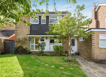 Thumbnail 4 bed detached house for sale in Greenfields, Liss