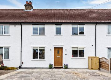 Thumbnail 3 bed detached house for sale in Hawes Lane, West Wickham