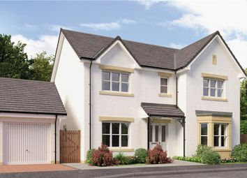 "Thumbnail 4 bed detached house for sale in ""Kennaway"" at Mossgreen, Crossgates, Cowdenbeath"