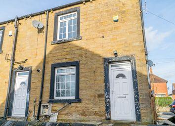 2 bed end terrace house for sale in Scargill Buildings, Morley, Leeds LS27