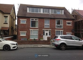 1 bed flat to rent in Beaufort Avenue, Bispham, Blackpool FY2