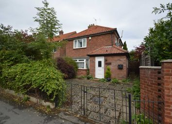 Thumbnail 3 bed detached house for sale in Dereham Road, New Costessey, Norwich