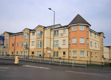 Thumbnail 2 bedroom flat for sale in Wellington Street, Wishaw