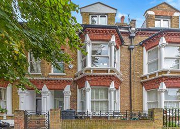 Thumbnail 4 bedroom terraced house for sale in Duke Road, Glebe Estate, Chiswick