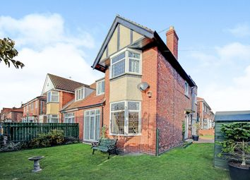 Thumbnail 3 bed semi-detached house for sale in Houghton Avenue, North Shields, Tyne And Wear