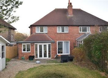Thumbnail 4 bed semi-detached house for sale in Knebworth Road, Bexhill-On-Sea, East Sussex