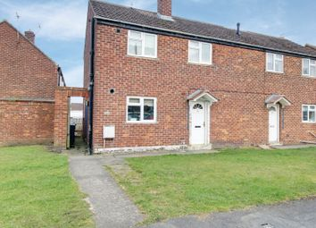 2 bed semi-detached house for sale in Ann Avenue, Durham, Durham DH6
