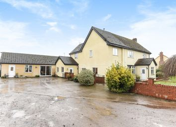 Thumbnail 6 bed country house for sale in The Courtlands, Winforton, Hereford