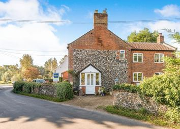 Thumbnail 2 bed semi-detached house for sale in Ringland, Norwich, Norfolk