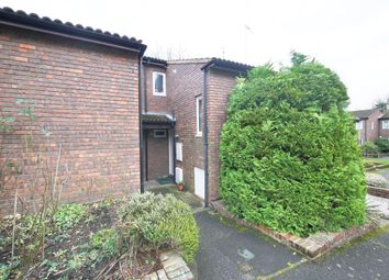 Thumbnail 1 bed maisonette to rent in Wilford Close, Northwood