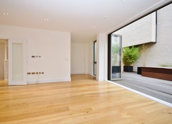 Thumbnail 3 bed terraced house to rent in Portobello Square, Ladbroke Grove