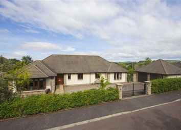 Thumbnail 4 bed detached bungalow for sale in 4, Craigie Hill, Drumoig, Leuchars, Fife