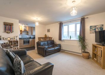 1 bed flat for sale in San Andres Drive, Newton Leys, Milton Keynes MK3