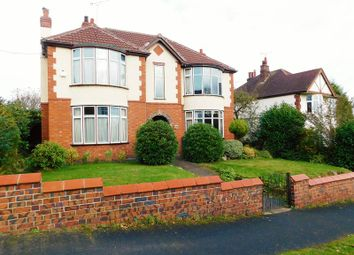 Thumbnail 4 bed detached house for sale in The Crescent, Walton-On-The-Hill, Stafford