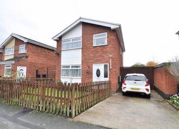 Thumbnail 3 bed detached house for sale in Reeds Lane, Moreton, Wirral