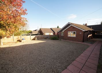 Thumbnail 3 bed detached bungalow for sale in London Road, Hook