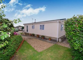 Thumbnail 2 bed detached house for sale in The Willows, Ford Road, Ford, Arundel