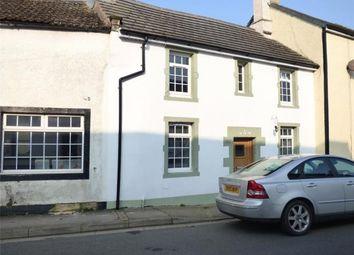 Thumbnail 2 bed terraced house to rent in Main Street, Distington, Workington