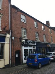 Thumbnail 2 bed flat to rent in Market Street, Atherstone