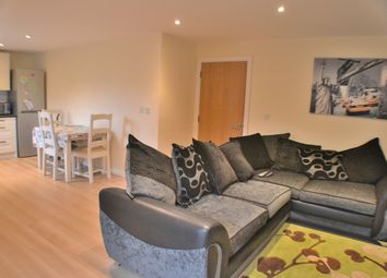 Thumbnail 2 bed flat to rent in Mill Point, Rowditch Place, Derby