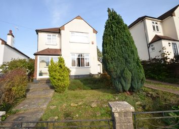 Thumbnail 3 bed detached house for sale in Ashurst Road, Tadworth
