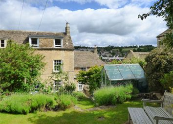 Thumbnail 3 bedroom semi-detached house for sale in High Street, Avening, Tetbury