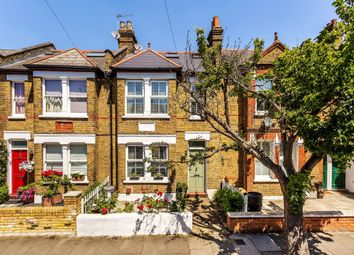 3 bed terraced house for sale in Balfour Road, Wimbledon SW19