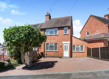 Thumbnail 2 bed semi-detached house to rent in Arthur Street, Kenilworth