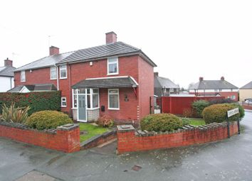 Stourbridge, Wollescote, Oakfield Road DY9. 3 bed semi-detached house for sale