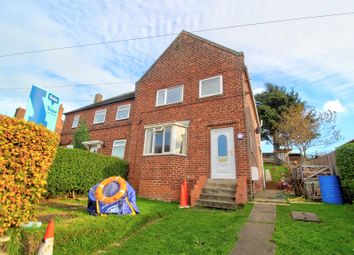 Thumbnail 3 bed semi-detached house for sale in The Ropery, Whitby