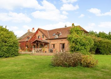Thumbnail 4 bed detached house to rent in Stanford Cottages, Sedgwick Lane, Horsham