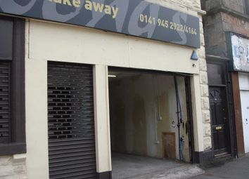 Thumbnail Studio to rent in Kelvin Campus, Maryhill Road, Glasgow