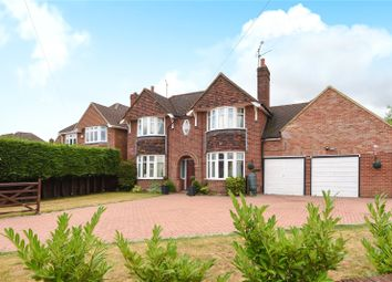 Thumbnail 5 bedroom detached house to rent in Hilltop Road, Earley, Reading, Berkshire