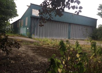 Thumbnail Industrial for sale in Langton Road, Norton-On-Derwent, N Yorks
