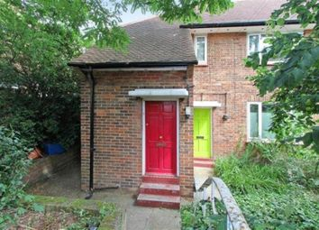 Thumbnail 2 bed maisonette for sale in Dylways, London